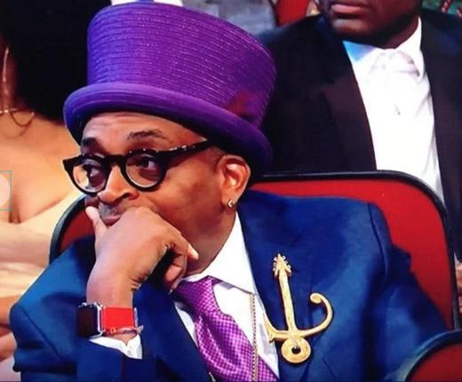Spike Lee Tries, Fails to Honor Prince during 2016 BET Awards