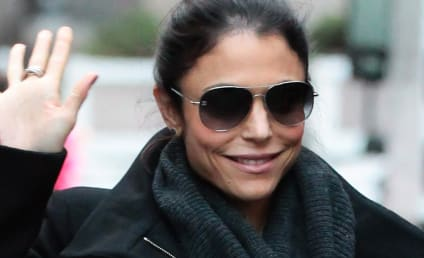 Bethenny Frankel and Michael Cerussi: It's Over!