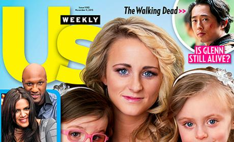 "Leah Messer Losing Custody of Twins ""A Slap in the Face"""