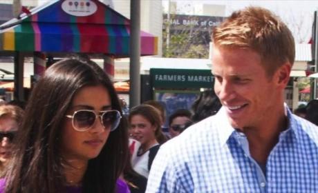 Sean Lowe and Catherine Giudici Set Wedding Date, Will Televise Nuptials
