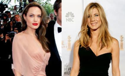 Fashion Face-Off: Angelina Jolie vs. Jennifer Aniston