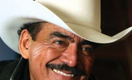 Joan Sebastian Dies; Mexican Singer Was 64