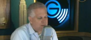 Glenn Beck Goes Off on NYC Hecklers