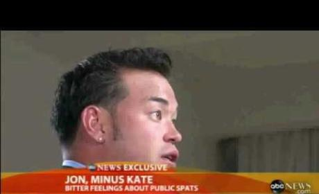 Jon Gosselin: I Despise Kate