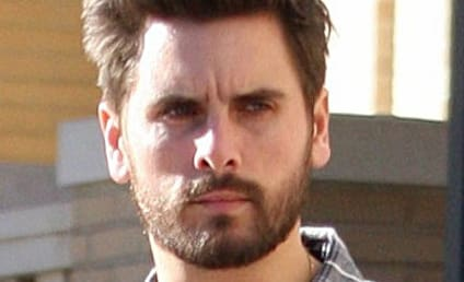 Scott Disick: PISSED at Kourtney Kardashian For Posting Baby Photo!