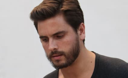 Scott Disick Bails on Rehab AGAIN!