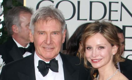 Harrison Ford Joins Anchorman 2 Cast!