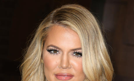 "Khloe Kardashian Laments ""Worst Year of My Life"""
