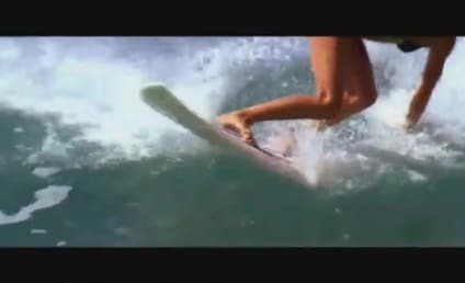 Soul Surfer Trailer: One Girl. One Dream. One American Idol Champion.