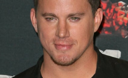 Channing Tatum Cast as Gambit in X-Men Films