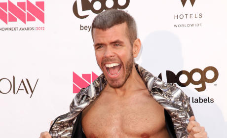Would you get it on with Perez Hilton?