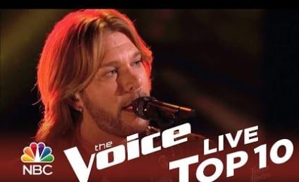 The Voice Season 7 Episode 20 Recap: Who Ruled the Top 10?