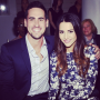 Josh Murray, Andi Dorfman Photo