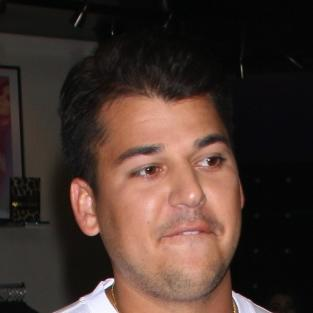 Robert Kardashian Jr.