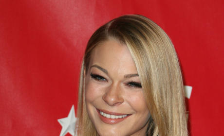 Brandi Glanville on LeAnn Rimes: She's Still a Cheater!