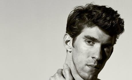 Michael Phelps Pic