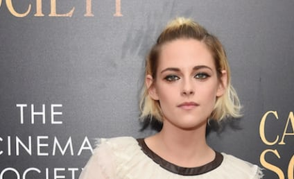 Kristen Stewart: So In Love With Girlfriend Alicia Cargile!