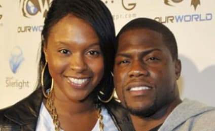 Kevin Hart: Cheating on Torrei Hart with Eniko Parrish?!