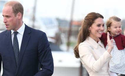 Royal Baby #3: Bookies Slash Odds on Kate Middleton Pregnancy