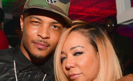 Tiny Harris Squashes T.I. Breakup Rumors