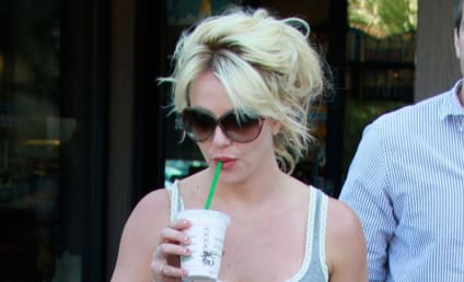 Three Bodyguards Want Back Pay From Britney
