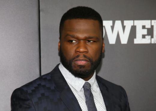 50 Cent Just Got Arrested… for Cursing