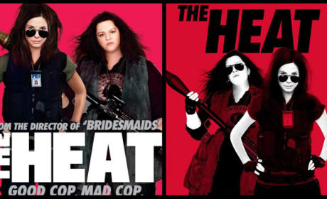 The Heat Reviews: A Buddy Cop Out?