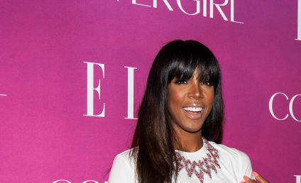 Kelly Rowland to Judge The X Factor Season 3?