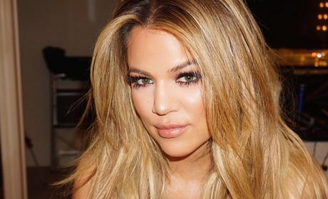 Khloe Kardashian Wants to Have KIDS With James Harden, Source Claims