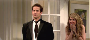 Andy Samberg Confirms Saturday Night Live Departure