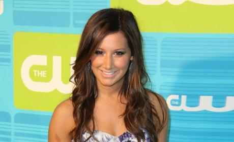 Happy Birthday, Ashley Tisdale!