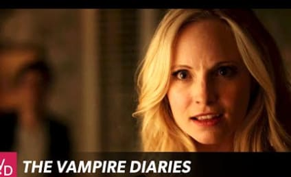 The Vampire Diaries Season 6 Episode 19 Promo: Game On!