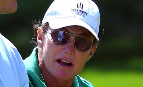 Bruce Jenner: Taking Action Against Paparazzi For Illegal Dress Pics