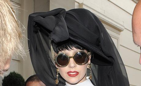 Gaga: Second to Nun
