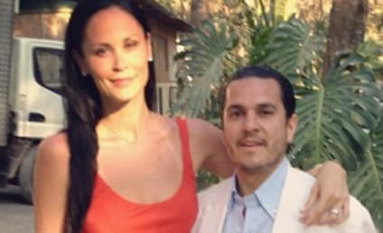 Jules Wainstein: Husband Michael Wants Full Custody Of Their Kids!