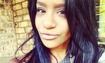 Bobbi Kristina Brown Aunt Rips Pat Houston: HATEFUL WITCH Wants to Pull the Plug!