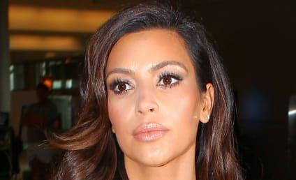 Kim Kardashian Klarifies Israel-Palestine Tweets, Apologizes