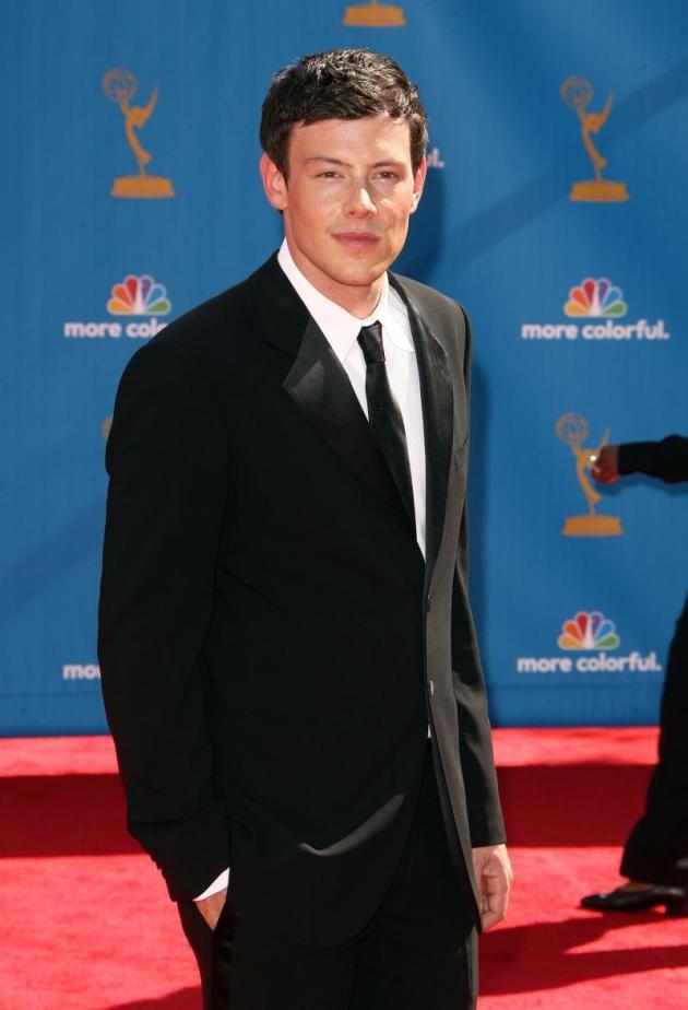 Gleeful and Handsome