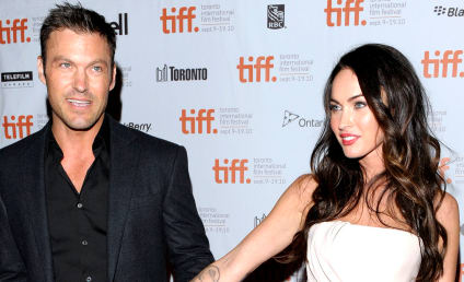 Brian Austin Green Sued by Photographer for Assault