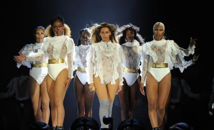 "Beyonce is Selling ""Boycott Beyonce"" Shirts"