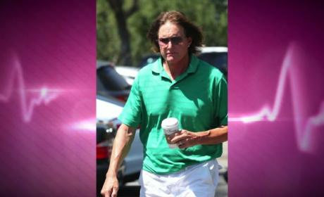 Bruce Jenner: Done Keeping Up?