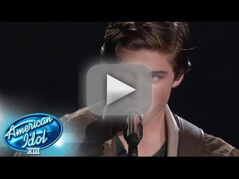 "Sam Woolf - ""Unwell"""