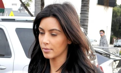 Nick Cannon Split with Kim Kardashian Over Sex Tape