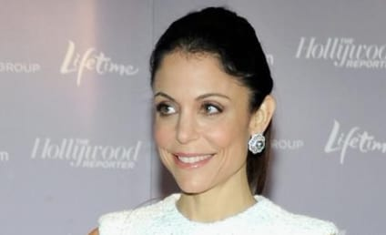 Bethenny Frankel on Talk Show Cancelation: What a Relief!