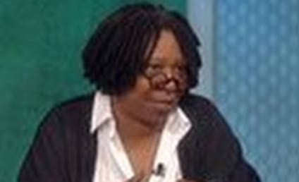 Whoopi Goldberg on Tracy Morgan Rant, Apology: It Happens...