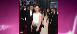 Sandra Bullock Named Entertainer of the Year