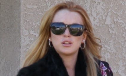 Source: Lindsay Lohan Successfully Stalks Samantha Ronson