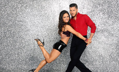 New Photos of the DWTS Season 18 Cast!