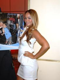 Pic of Evelyn Lozada