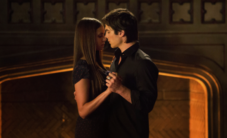 The Vampire Diaries: Can it Survive Without Nina Dobrev?